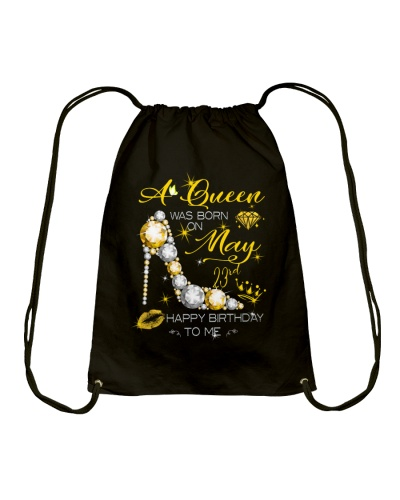 23 may a queen