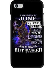 June Men Phone Case thumbnail