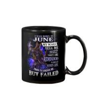 June Men Mug thumbnail