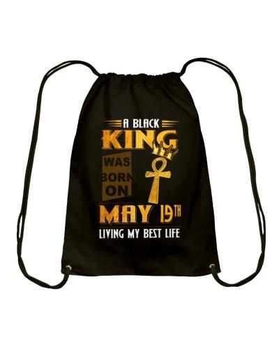 19 may jajs king