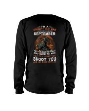 September Long Sleeve Tee thumbnail