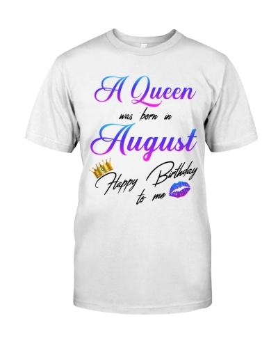 8 a queen