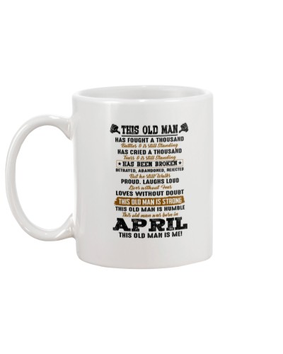 April old man 00