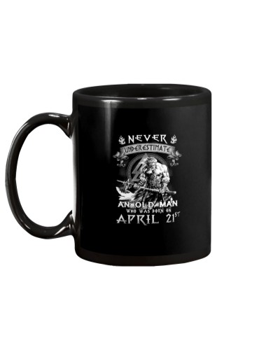21 april never