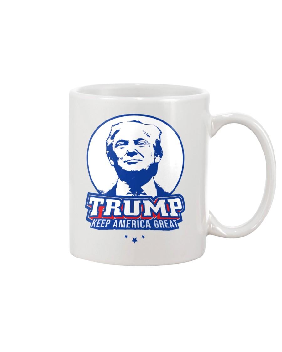 Trump Keep America Great Mug