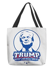 Trump Keep America Great All-over Tote thumbnail