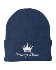 Trump Diva Headgear Knit Beanie thumbnail