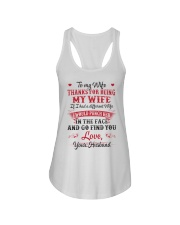 Limited Editions Ladies Flowy Tank thumbnail