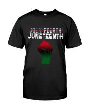 Juneteenth Since 1865 Premium Fit Mens Tee thumbnail