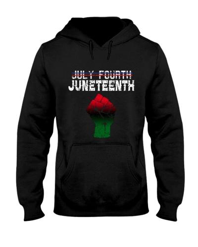 Juneteenth Since 1865