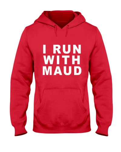 Official I Run With Maud