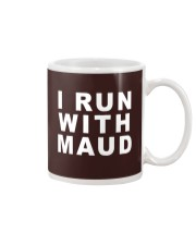 Official I Run With Maud Mug thumbnail