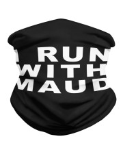 Official I Run With Maud Neck Gaiter thumbnail