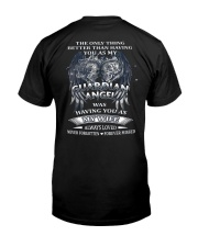 Guardian Angel T Shirt Premium Fit Mens Tee thumbnail