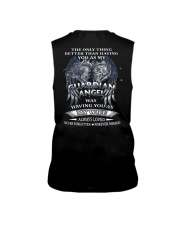 Guardian Angel T Shirt Sleeveless Tee thumbnail