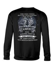 Guardian Angel T Shirt Crewneck Sweatshirt thumbnail