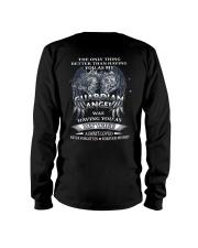 Guardian Angel T Shirt Long Sleeve Tee thumbnail