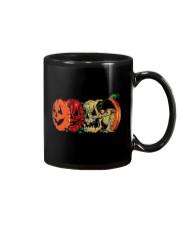 Pumpkin Anatomy Mug thumbnail