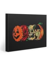 Pumpkin Anatomy 20x16 Gallery Wrapped Canvas Prints thumbnail
