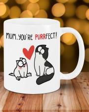 MUM-YOU'RE PURRFECT Mug ceramic-mug-lifestyle-06