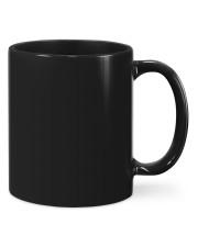 November Mug front
