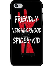 Friendly neighborhood Phone Case thumbnail