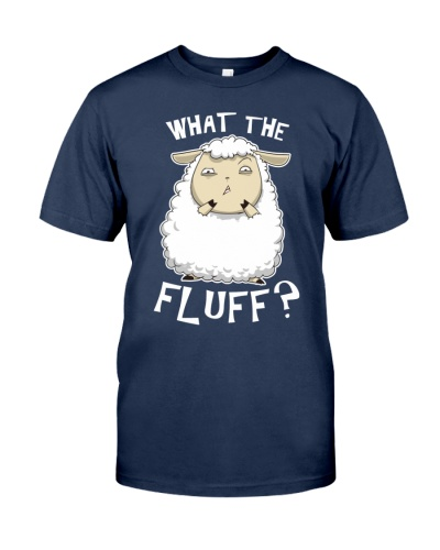 What The Fluff