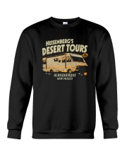 Desert Tours Crewneck Sweatshirt thumbnail
