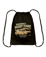 Desert Tours Drawstring Bag tile