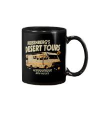 Desert Tours Mug thumbnail