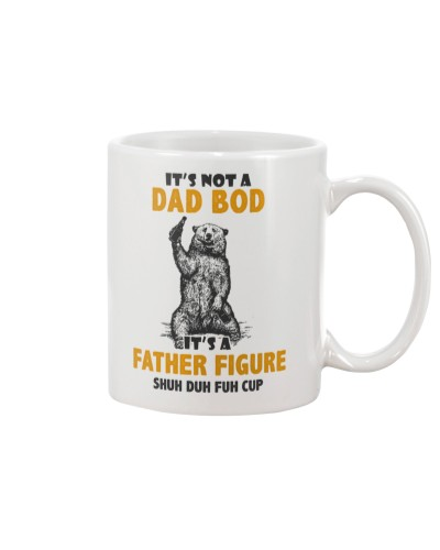 It's Not A Dad Bod It's A Father Figure
