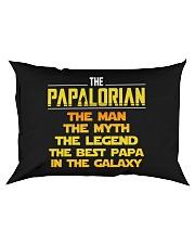 Papalorian The Man The Myth The Legend Rectangular Pillowcase thumbnail