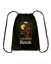 The Dadalorian Drawstring Bag thumbnail