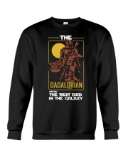 The Dadalorian Crewneck Sweatshirt thumbnail