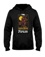 The Dadalorian Hooded Sweatshirt thumbnail