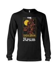 The Dadalorian Long Sleeve Tee thumbnail