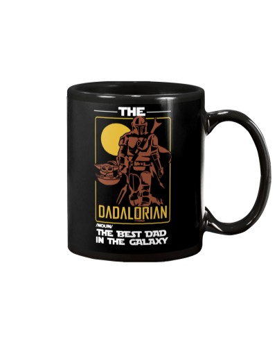 The Dadalorian