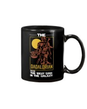 The Dadalorian Mug thumbnail
