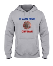 It Came From Chy-Nah Hooded Sweatshirt thumbnail