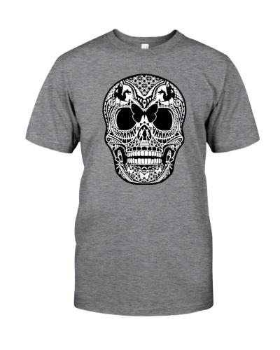 Venture Skull