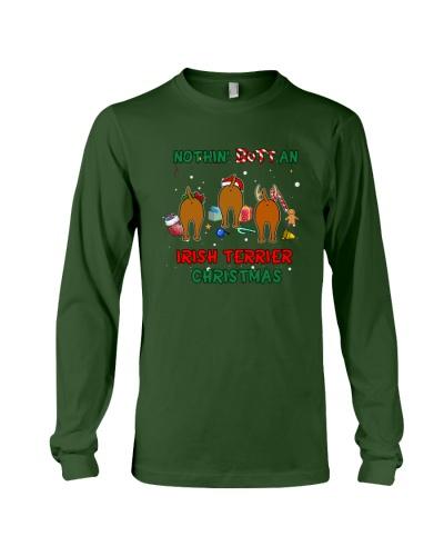 Nothing Butt An Irish Terrier Christmas