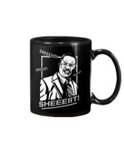 Sheeiit Sheeiit Sheeiit SHEEEIIT Mug thumbnail
