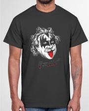 Einstein Kiss Classic T-Shirt garment-tshirt-unisex-front-03