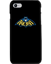 I Am The Bat Phone Case thumbnail