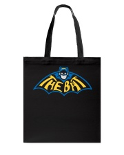 I Am The Bat Tote Bag thumbnail