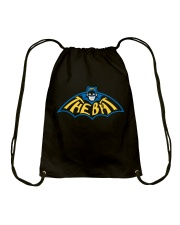 I Am The Bat Drawstring Bag thumbnail