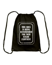 Refurbished Drawstring Bag thumbnail