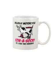 Cowasocky Funny Shirt Mug thumbnail