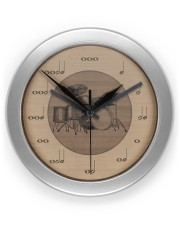 62626262626 Wall Clock front