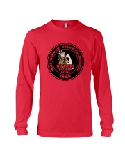No More Stolen Sisters 4 - MMIW Long Sleeve Tee tile